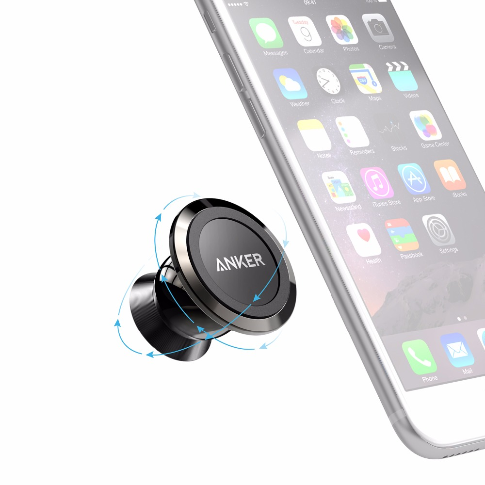 Buy Anker Universal Magnetic Car Mount Ultra Compact Phone